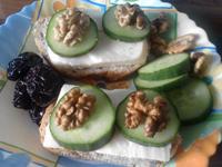 Recomandare de mic dejun in dieta keto