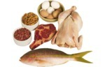 Surse de proteine pentru copii