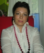 Lidia Gheorghe, Psihoterapeut