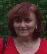 Roxana Braga, Specialist in formare profesionala