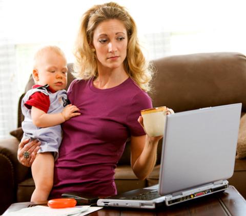 Oferte de locuri de munca disponibile pentru mame