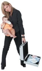 Locuri de munca pentru mame