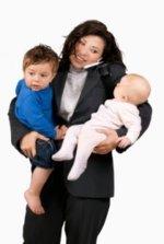 Discriminarea mamelor la angajare