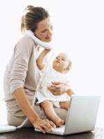 Locuri de munca de acasa pentru mamici