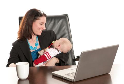 Mamici antreprenor
