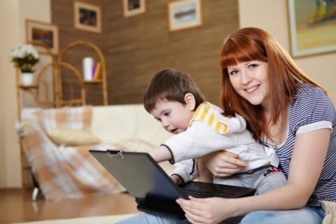 Reconversia profesionala pentru mamici