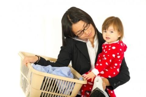 Joburi part-time pentru mamici