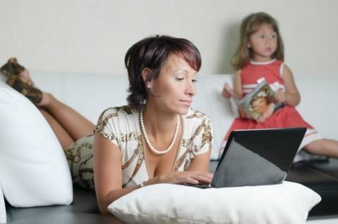 Joburi de acasa pentru mamici