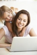 Locul de munca ideal pentru o mama