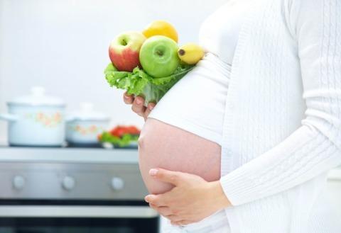 Cresterea in greutate in timpul sarcinii