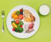 Necesarul zilnic de legume si fructe pentru mama care alapteaza