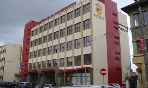 Spitalul Regina Maria din Brasov
