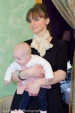 Andreea Pop, co-organizator