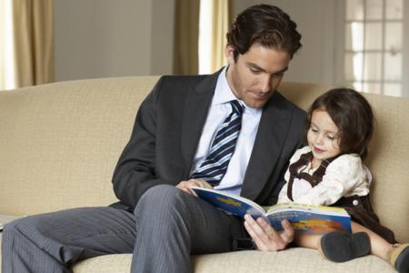 Rolul parintiilor in dezvoltarea vorbirii