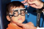 Screening-ul oftalmologic la copii