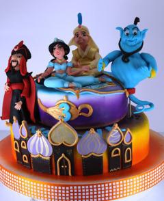 Tort Aladin
