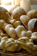 Consumul de paine pe cap de locuitor