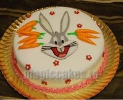 Tort Bugs Bunny