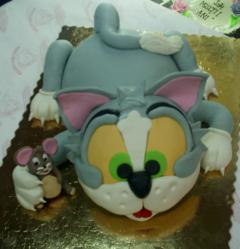 Tort copii Tom&Jerry