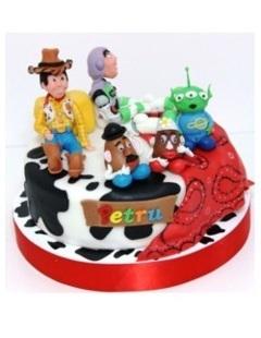 Tort copii Toy Story