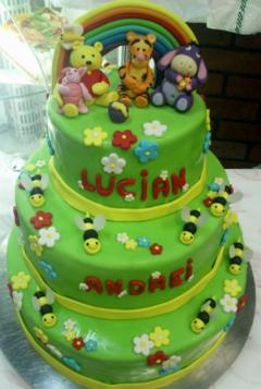 Tort Winnie de Plus