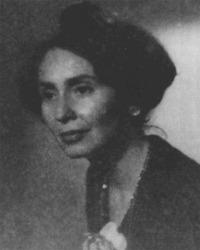 Adriana Iliescu profesoara