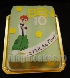Tort Ben Ten