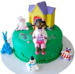 Tort Doctorita Plusica
