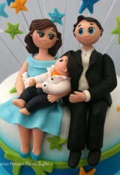 Tort bebelusul cu parintii