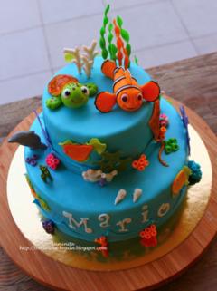 Tort Nemo