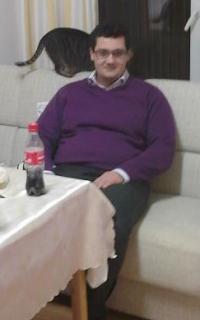 Andrei Laslau la 110 Kg