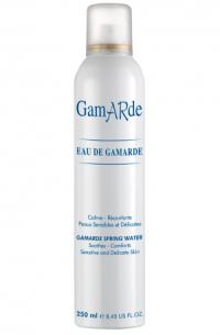 apa termala Gamarde