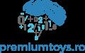 Logo Premiumtoys.ro