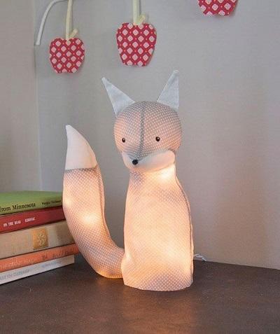 lampita decorativa