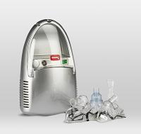 Nebulizator cu accesorii