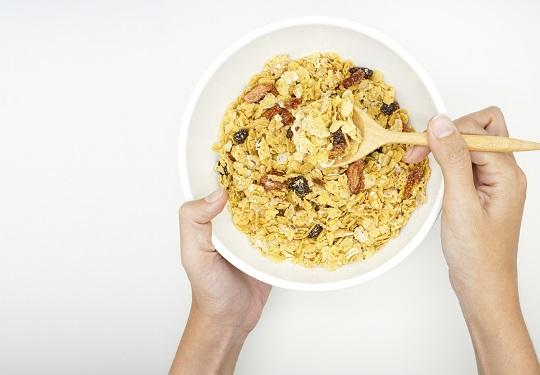 Consumul de cereale integrale este recomandat in alaptare