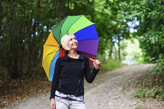 Plimbarile in aer liber sunt ideale in recuperarea postpartum