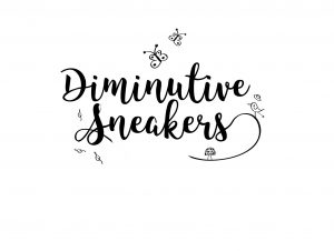 Logo Diminutive Sneakers