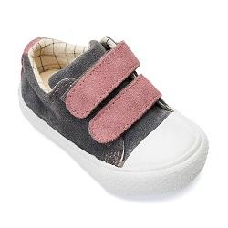 Sneakeri pentru copii, in doua culori