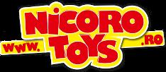 Logo Nicoro Toys