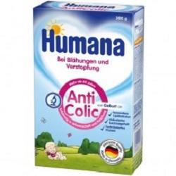 Humana Anti Colic