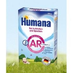 Humana Anti Reflux
