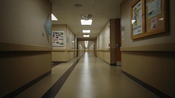 Holul unui spital
