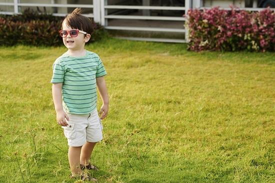 Activitate de vara pentru copii- ''Vanatoarea de comori