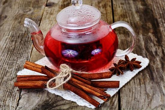 Ceai pentru intarirea imunitatii