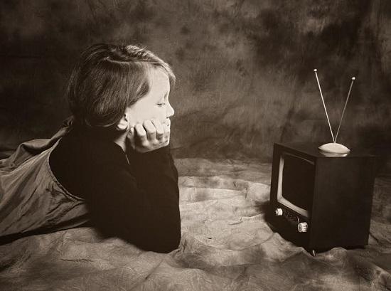 Bucuria cu care asteptam desenele animate de seara nu va fi traita de copiii nostri
