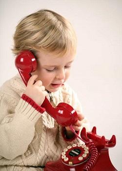 Copiii nostri nu se vor mai bucura de vorbitul la telefonul cu disc