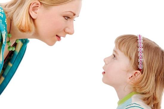 Trebuie sa invatam sa ne ascultam copiii
