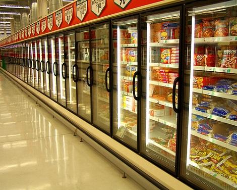 Hrana congelata nu ar mai trebui consumata dupa 30 de ani