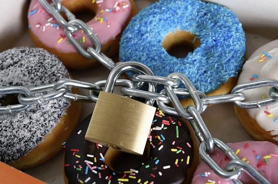 Produsele de patiserie dulci trebuie  interzise in alimentatia de dupa 30 de ai